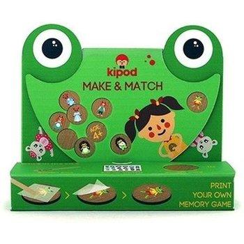 Kipod Make & Match