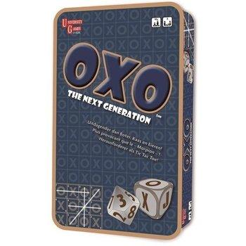 University Games OXO (tin box)
