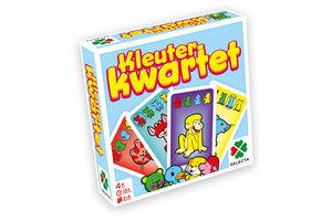 Selecta Kleuter Kwartet