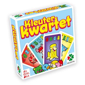 Selecta Selecta Kleuter Kwartet