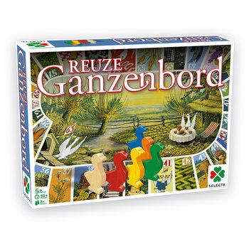 Selecta Selecta Reuze Ganzenbord