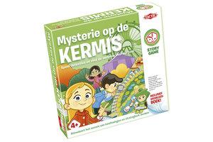 Tactic Mysterie op de Kermis
