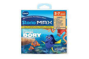 VTech Max Game - Finding Dory