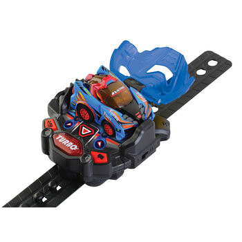 VTech VTech Turbo Force Racers Blauwe Racer