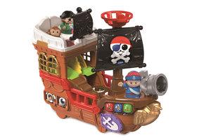 VTech Piratenschip
