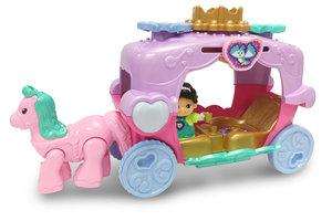 VTech Magische Koets & Prinses Tess