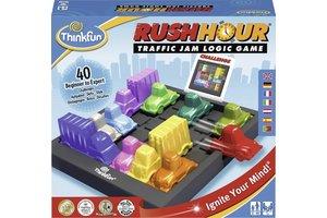 Thinkfun Thinkfun - Rush Hour