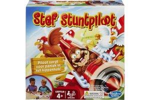 Hasbro Stef Stuntpiloot