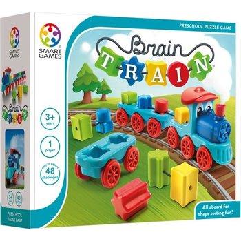 Smart Games Brain Train (48 opdrachten)