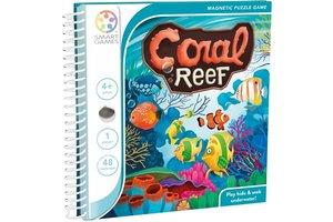 Smart Games Coral Reef (48 opdrachten)
