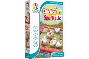 Smart Games Chicken Shuffle Jr (48 opdrachten)