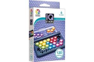 Smart Games Smart Games IQ Stars (120 opdrachten)