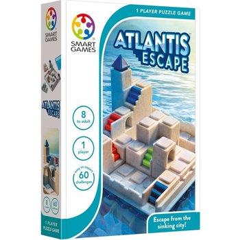 Smart Games Atlantis Escape (60 opdrachten)