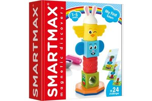 SmartMax SmartMax My First - Totem Set