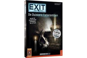 999 Games EXIT - De Duistere Catacomben
