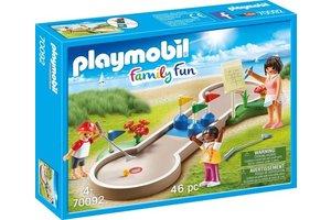 Playmobil Minigolf - 70092
