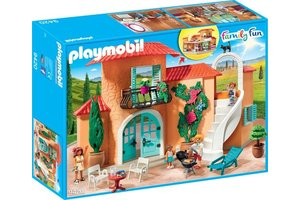 Playmobil City Van - 9054