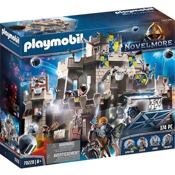 Playmobil Grote burcht van de Novelmore ridders - 70220