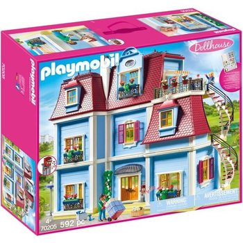 Playmobil Groot Herenhuis - 70205