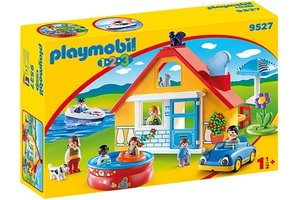 Playmobil 9527 Holiday Cottage