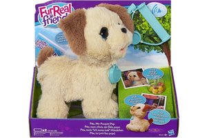 Hasbro FurReal Friends Pax, Mijn Pup Moet Nodig