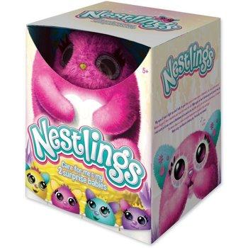 Goliath Nestlings - Roze
