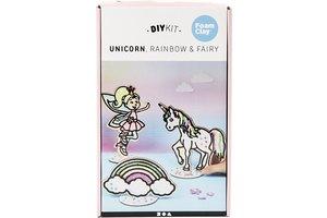 Foam Clay - Themaset Unicorn