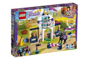 LEGO Stephanie's paardenconcours - 41367