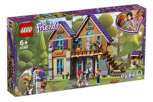 LEGO Mia's huis - 41369