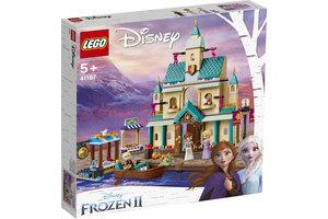 LEGO Kasteeldorp Arendelle - 41167