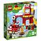 LEGO LEGO DUPLO Brandweerkazerne - 10903