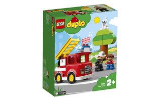 LEGO Brandweertruck - 10901
