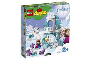 LEGO Frozen ijskasteel - 10899