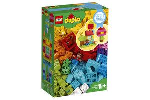 LEGO Creatief plezier - 10887