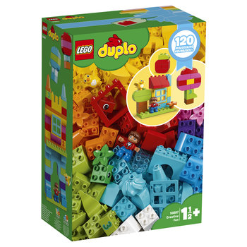 LEGO LEGO DUPLO Creatief plezier - 10887