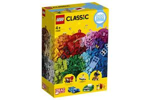 LEGO Creatief plezier - 11005