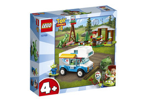 LEGO Toy Story 4 Campervakantie - 10769