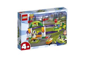 LEGO Kermis achtbaan - 10771