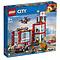 LEGO LEGO City Brandweerkazerne - 60215