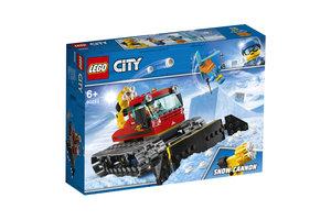 LEGO Sneeuwschuiver - 60222