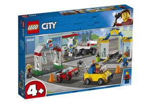 LEGO Garage - 60232