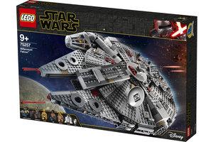 LEGO Millennium Falcon - 75257
