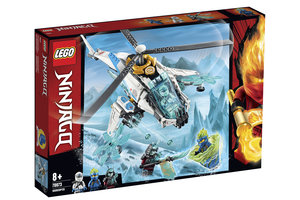 LEGO ShuriCopter - 70673