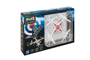 "Revell Revell Quadcopter ""GO! VIDEO"""
