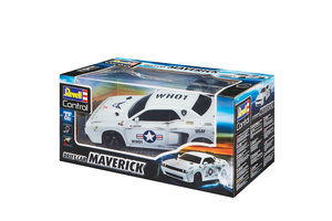 "Revell Revell R/C Drift Car ""Maverick"""