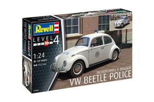 Revell Revell VW Beetle Police 1970