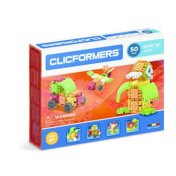 clicformers Basic Set 50stuks