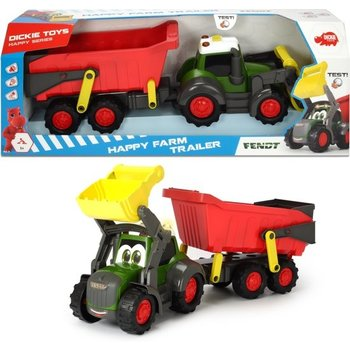 Dickie Toys Happy Series Tractor 65cm