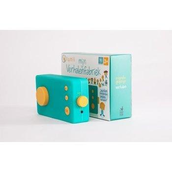 Lunii - Stories Box
