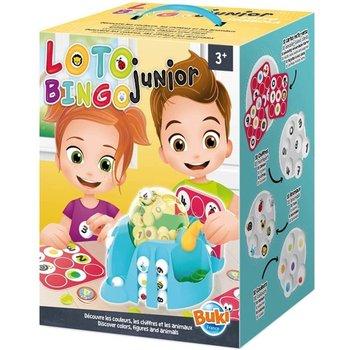 Buki Bingo Junior